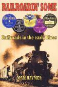 Railroadin' some : railroads in the early blues