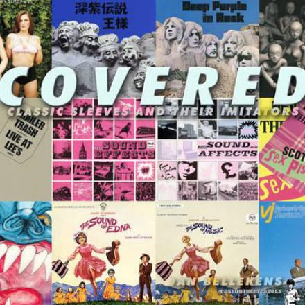 Covered : classic sleeves and their imitators