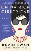 China rich girlfriend : a novel