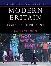 Modern Britain : 1750 to the present
