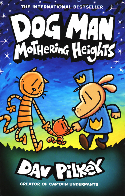 Mothering heights
