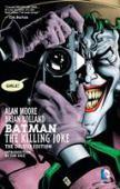 Batman : the killing joke : the deluxe edition