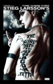The girl with the dragon tattoo. Book one