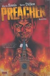 Preacher. Book one