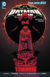 Batman and Robin. Volume 2, Pearl