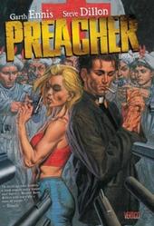 Preacher. Book two