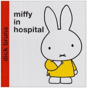 Miffy in hospital
