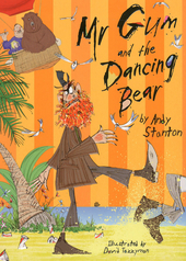Mr Gum and the dancing bear