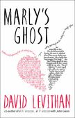 Marly's ghost : a remix of Charles Dickens's A Christmas carol with a Valentine's twist