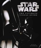 Star Wars : the ultimate visual guide
