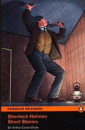 Sherlock Holmes : short stories