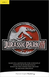 Jurassic Park III / adapted by Scott Ciencin ; based on a motion picture screenplay written by Peter Buchman and Alexander Payne & Jim Taylor ; based on characters created by Michael Crichton ; retold by David Maule