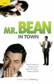 Mr Bean in town