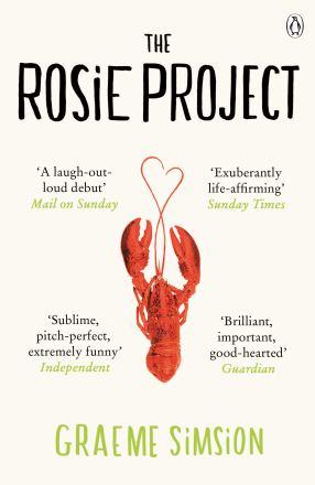 The Rosie project - Liefde, maar dan anders...
