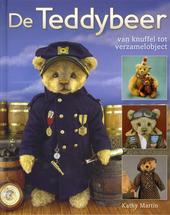De teddybeer : van knuffel tot verzamelobject