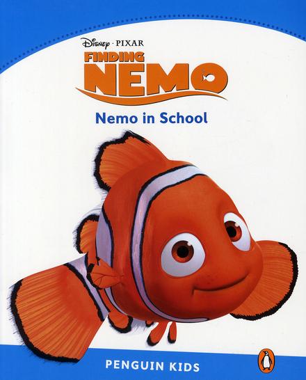 Finding Nemo : Nemo in school