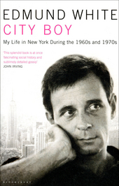 City boy : my life in New York during the 1960s and 1970s