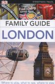 Family guide to London