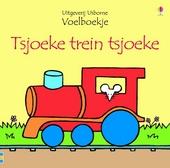 Tsjoeke trein tsjoeke