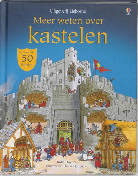 Meer weten over kastelen