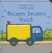 Broem broem truck