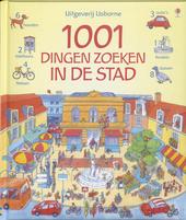 1001 dingen zoeken in de stad