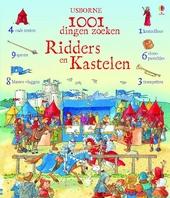 1001 dingen zoeken : ridders en kastelen