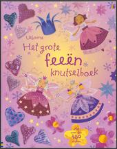 Het grote feeën knutselboek