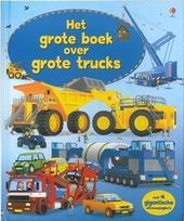 Het grote boek over grote trucks