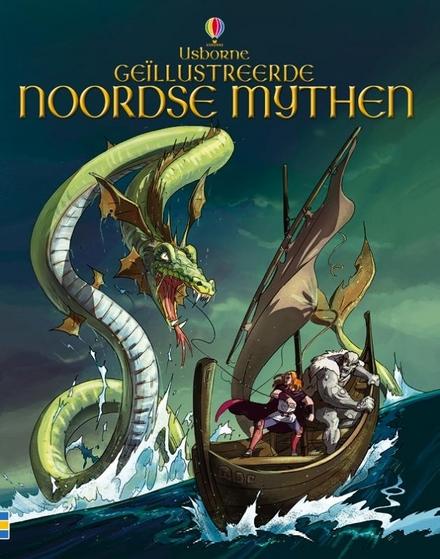 Geïllustreerde Noordse mythen