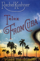Telex from Cuba : a novel