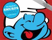 The world of Smurfs : a celebration of tiny blue proportions