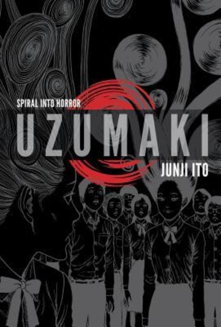 Uzumaki : spiral into horror : deluxe edition