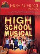 High school musical. Vol.1