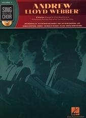 Andrew Lloyd Webber : 8 favorites
