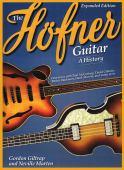 The Höfner guitar : a history