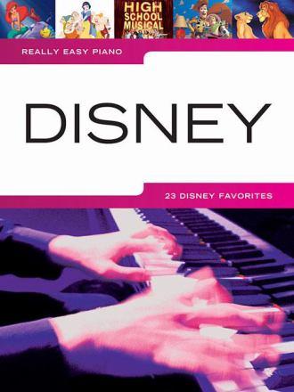 Disney : 23 Disney favorites
