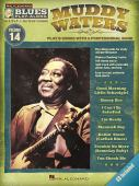 Muddy Waters : play 8 songs with a professional band
