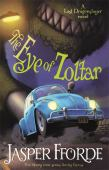 The eye of Zoltar : book three of The last dragonslayer series