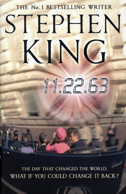11.22.63 : a novel