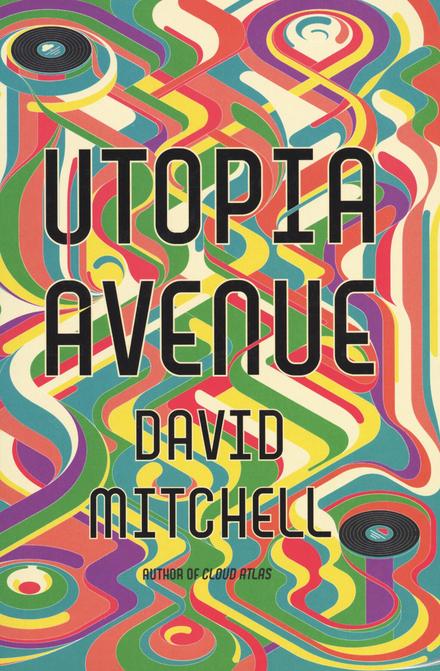 Utopia Avenue