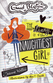 The diary of the naughtiest girl