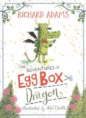 The adventures of egg box dragon