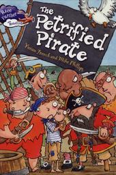 The petrified pirate