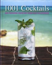 1001 cocktails : een passende cocktail voor elke gelegenheid