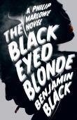 The black-eyed Blonde : a Philip Marlowe novel