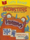 Monsters : an owner's guide