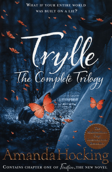 Trylle : the complete trilogy