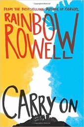 Carry on : the rise and fall of simon snow