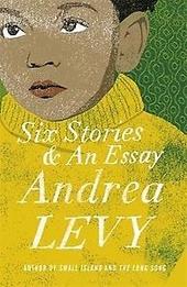 Six stories & an essay